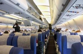 Самолет из Калининграда вместо Петербурга сел в Домодедово