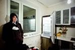 Фанаты «Москвы» голодают: Фоторепортаж