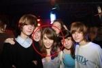 Ищущие пропавшую 14-летнюю петербурженку стали жертвой интернет-мародерства: Фоторепортаж