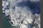 Опубликованы неизвестные фотографии с места ужасного теракта 9/11: Фоторепортаж