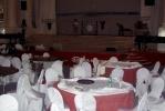 Смольный собор превратили в банкетный зал: Фоторепортаж