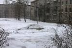 Посмотрите: справилось ли ЖКХ со снегом?: Фоторепортаж
