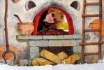 Фоторепортаж: «Масленица в Парке Авиаторов прошла на ура»