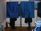 В Санкт-Петербурге выбрали Януковича: Фоторепортаж