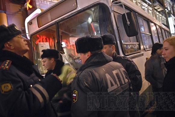По факту гибели людей на Невском возбуждено уголовное дело: Фото