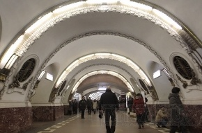 Станции «Маяковская» и «Площадь Восстания» открыты
