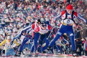 Россия завоевала на Олимпиаде «золото» и «серебро»