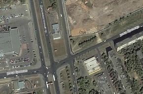 На перекрестке Дальневосточного и Крыленко зря убрали переход