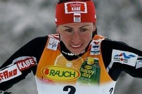 Юстина Ковальчик выступила против чемпионов-астматиков