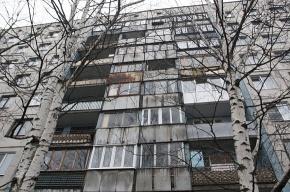 Самоубийца, упавший с 9 этажа на ребенка, выплатит семье ребенка 100 тысяч