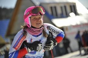 Настя Кедрина: «Буду болеть за всю нашу олимпийскую команду!»