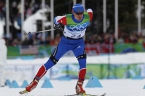 Мужская команда российских лыжников получила 13-й номер