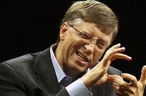 Билл Гейтс рассказал, чего не хватает iPad