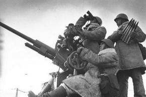 На Лиговском проспекте прохожим покажут хронику военных лет