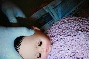 В детской кукле обнаружена смерть