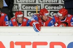 «Нью-Джерси» обменял Ковальчука на троих