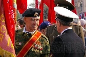 КПРФ: «Армия – не базар! Флот – не мебельная лавка!»
