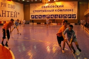 «Gagarin Cup 2010» возвращается в Северную столицу