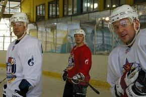 СКА сыграет два товарищеских матча с череповецкой «Северсталью»