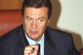Янукович решил сэкономить на инаугурации
