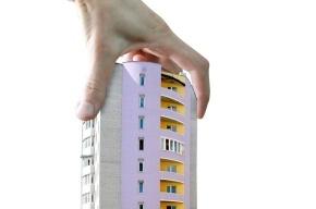В Красногвардейском районе построят две 17-этажки