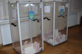 В Санкт-Петербурге выбрали Януковича
