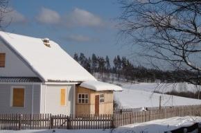 Более ста семей получили бесплатные участки в Ленобласти