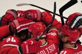 В Ванкувере – «день белорусских хоккеистов»