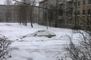 Посмотрите: справилось ли ЖКХ со снегом?
