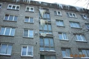 На Балтийской улице люди каждый день рискуют жизнью