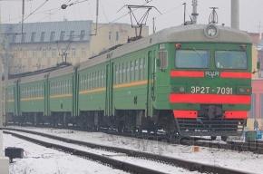 На Московском вокзале изменится расписание электричек