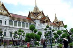 Российских туристов просят не ездить в Бангкок