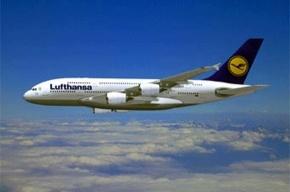 4 тыс. летчиков Lufthansa начали четырехдневную забастовку