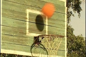 Баскетбол: «Мы из «Спартака»!