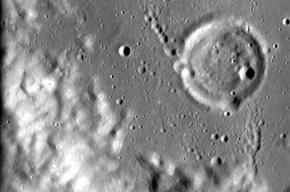 Лунная пыль мешает ученым проводить опыты
