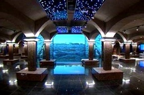 Во «Вселенной Воды» пройдет праздник «Семейный заплыв»