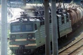 «РЖД» направило в Монголию поезд с гуманитарной помощью