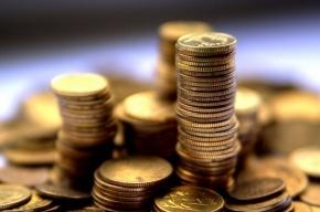 К выходным стоимость доллара и евро изменилась незначительно