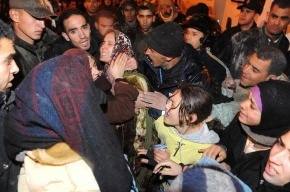 Число жертв обрушения мечети в Марокко возросло до 36 человек