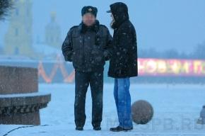 Петербургский участковый злоупотребил