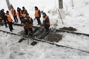 Машинист, пострадавший при взрыве на железной дороге, требует возмещения ущерба здоровью
