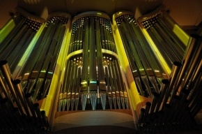В Мариинском театре откроют петербургскую программу Года Франции вечером органной музыки