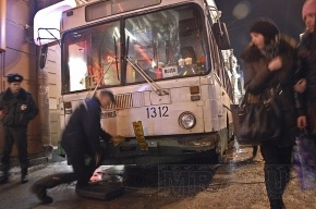 Расследование ДТП на Невском: начались увольнения