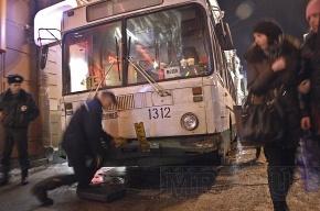 Девушка, которую сбил автобус, до сих пор в коме