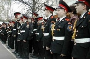 Призыв в армию коснется десятилетних