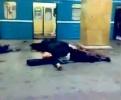 Фоторепортаж: «Эвакуация на «Парке культуры» - видео очевидца и свидетельства работников метро»