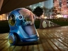 Фоторепортаж: «Автомобили будущего сами отвезут на работу, заправятся и вернутся за вами»