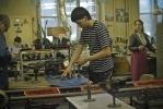 Ленинградские заводы: есть кто живой?: Фоторепортаж