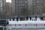 На Смоленке видели бобров: Фоторепортаж