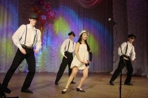 В Центральном районе наградят победителей фестиваля «Петербургская студенческая весна»